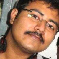 Mr Mayukh Biswas